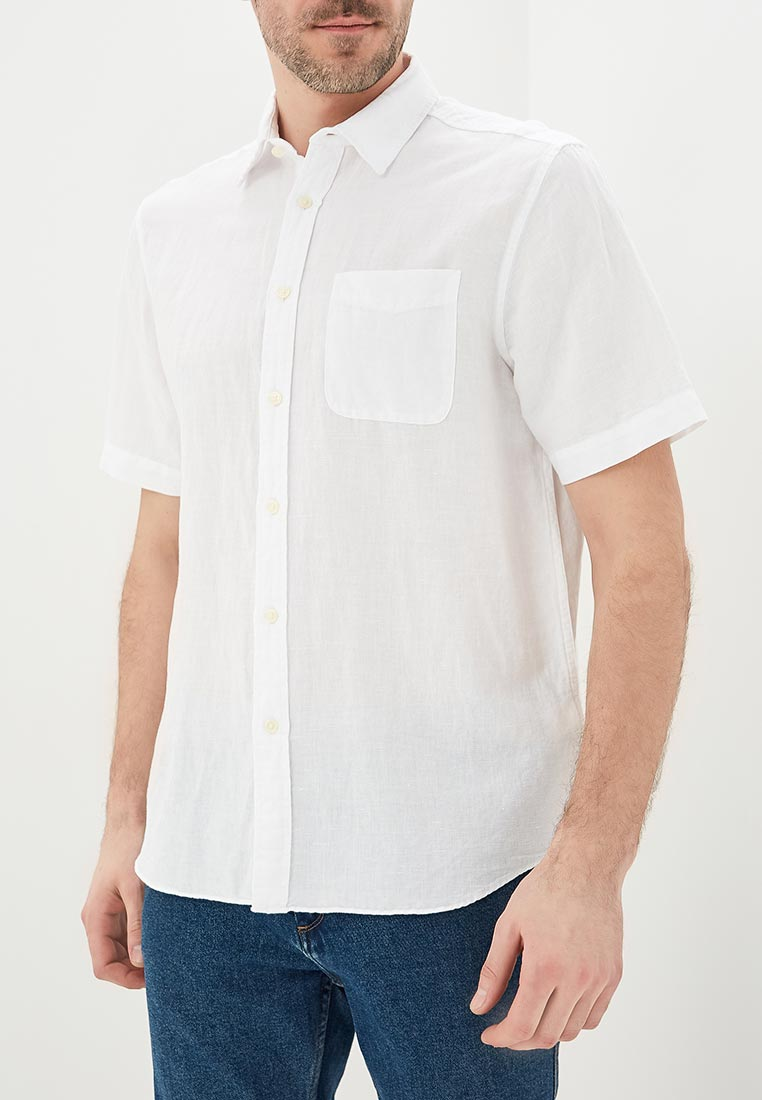 Рубашка с коротким рукавом Marks & Spencer T252430MZ0
