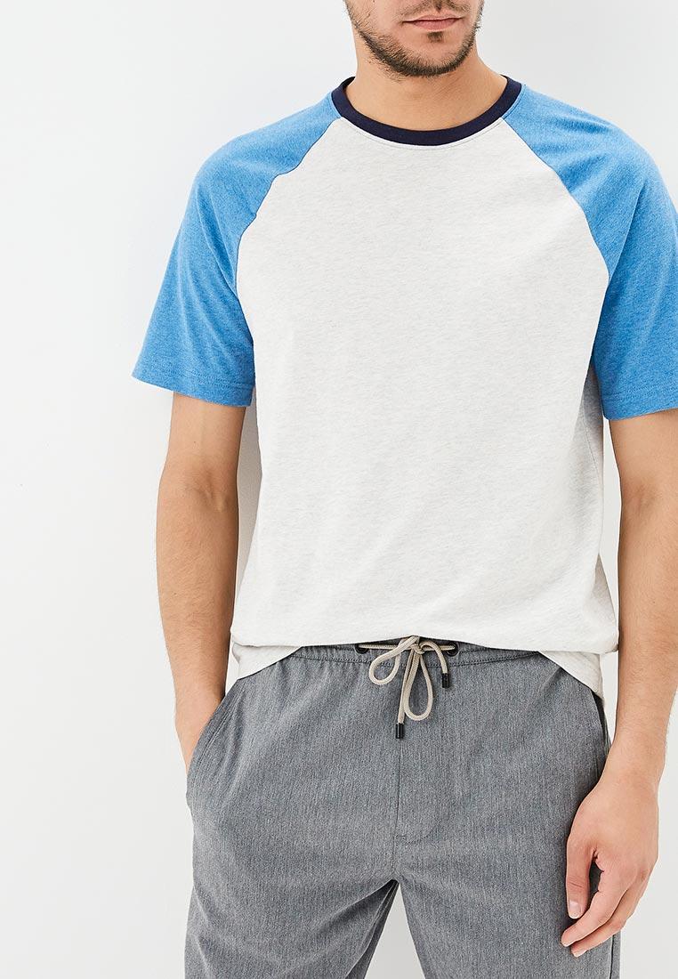 Домашняя футболка Marks & Spencer T073964NB