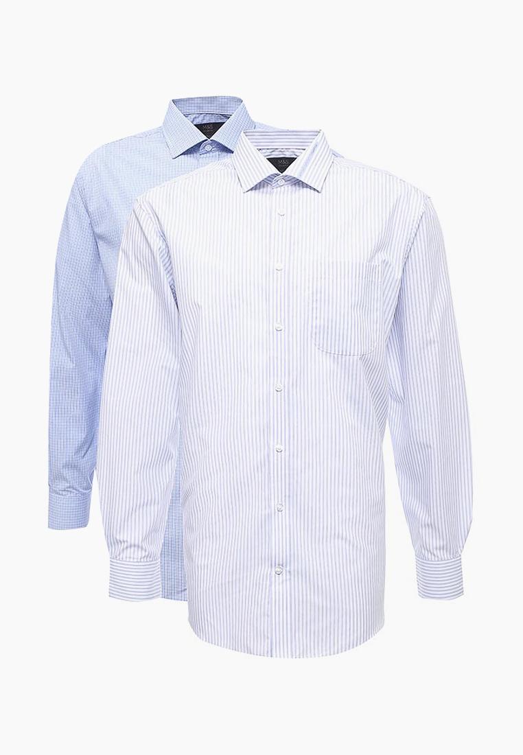 Рубашка с длинным рукавом Marks & Spencer T112206BE4
