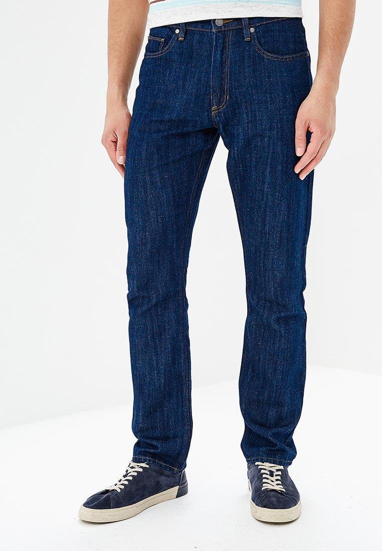 Мужские прямые джинсы Marks & Spencer T171550MXB