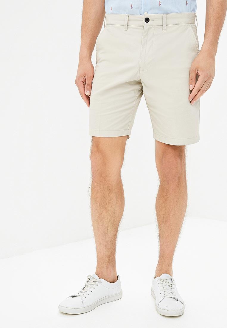 Мужские повседневные шорты Marks & Spencer T175560MEF