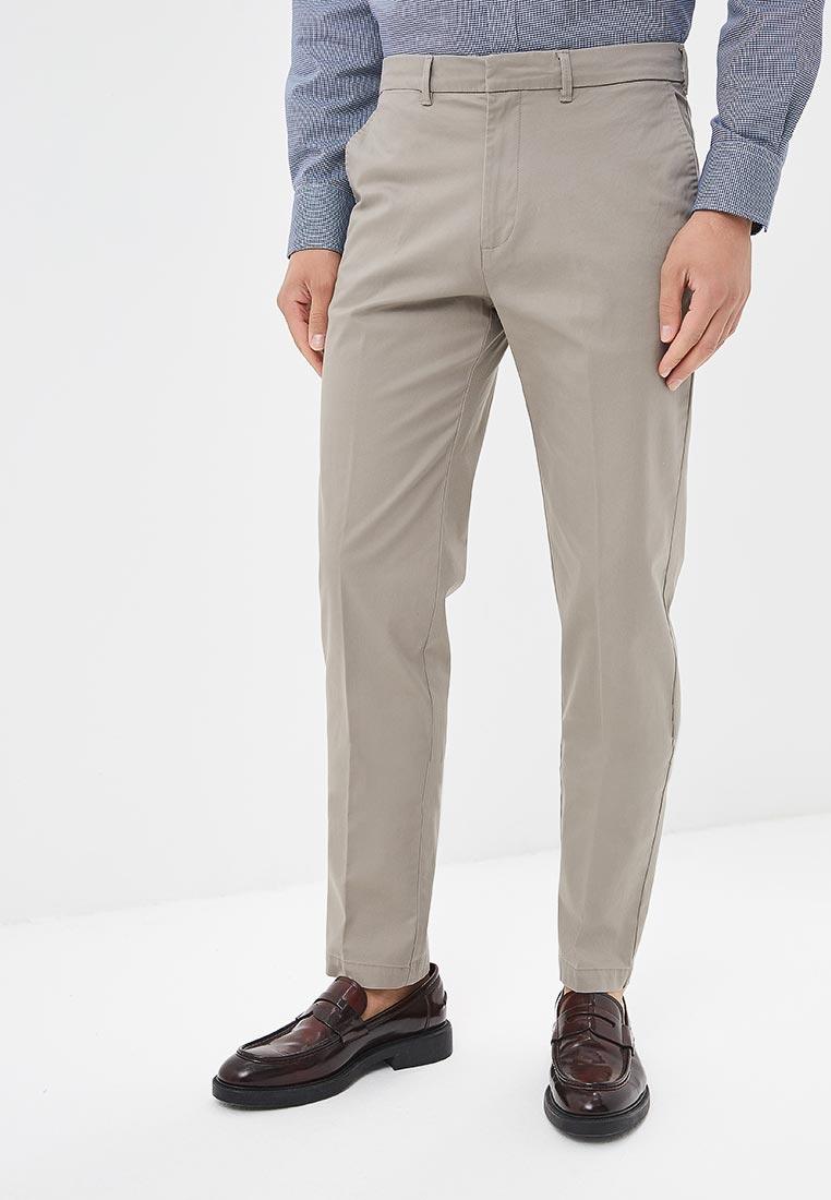 Мужские повседневные брюки Marks & Spencer T176394QXH