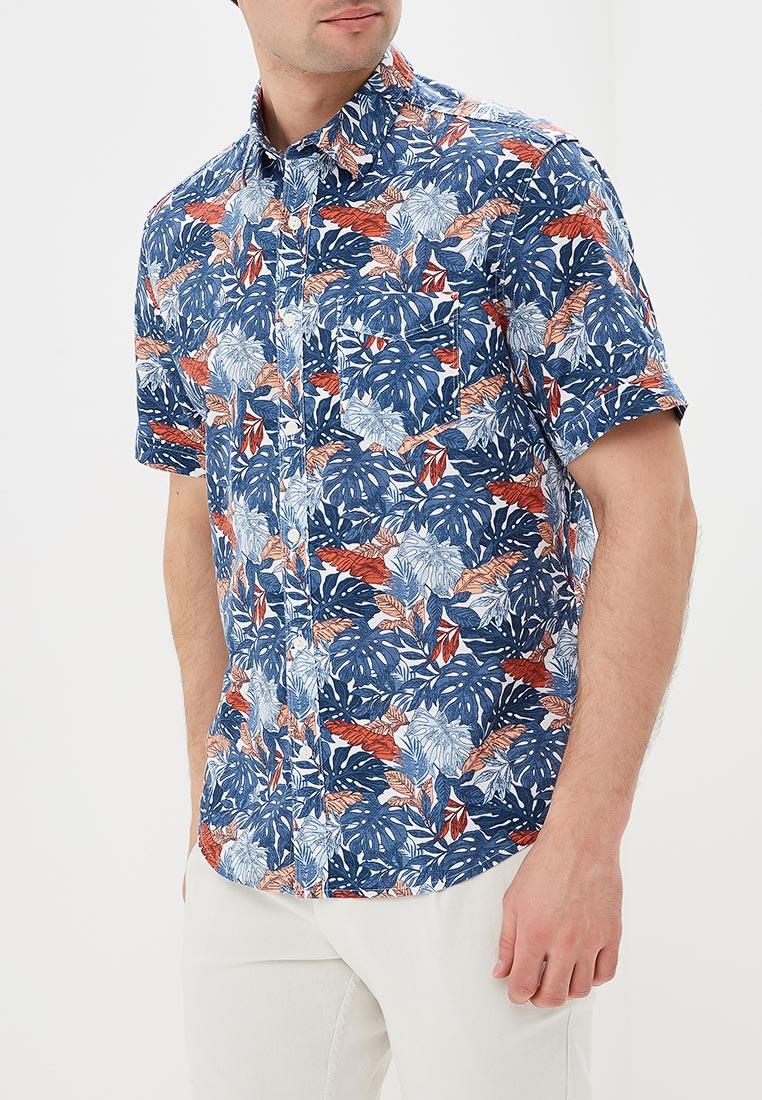 Рубашка с коротким рукавом Marks & Spencer T252398MZZ