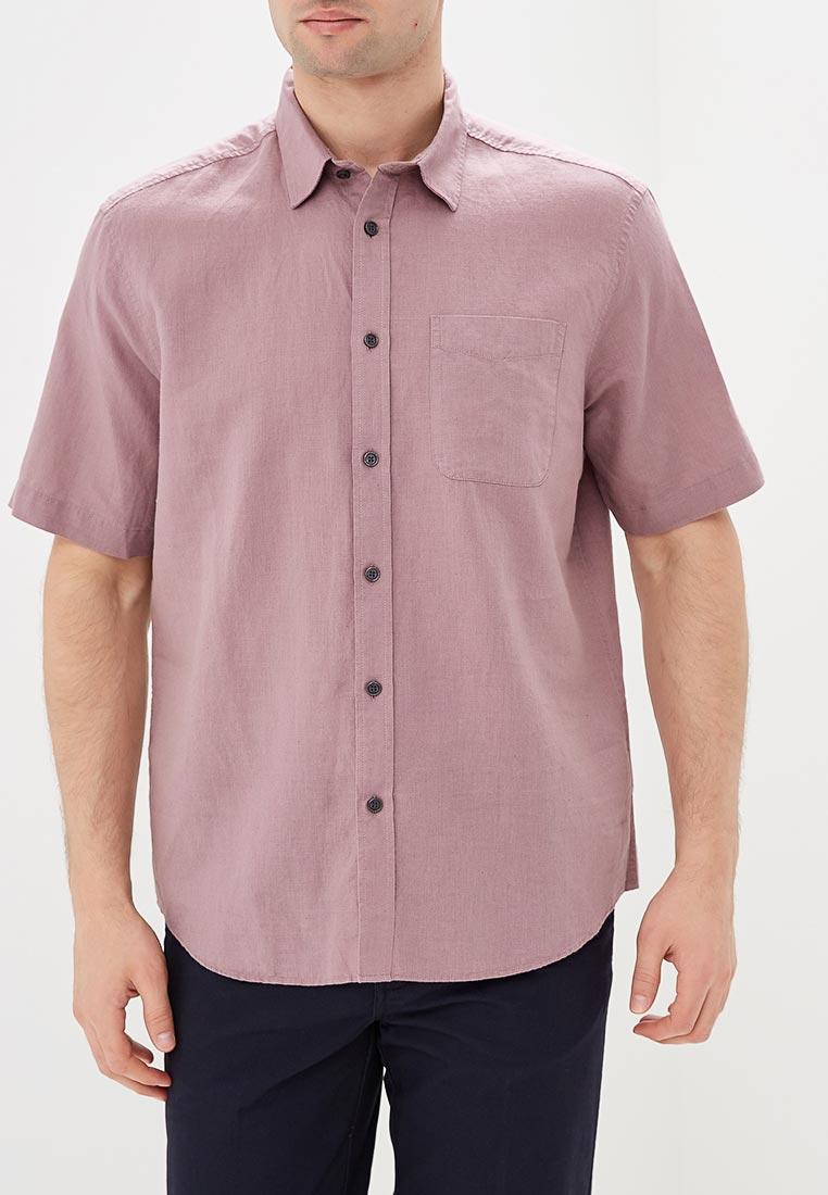 Рубашка с коротким рукавом Marks & Spencer T252430MEL