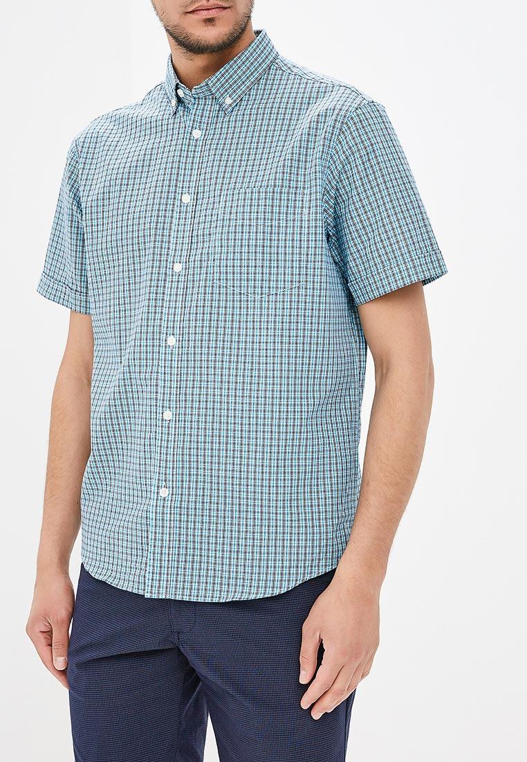 Рубашка с коротким рукавом Marks & Spencer T252817MJC
