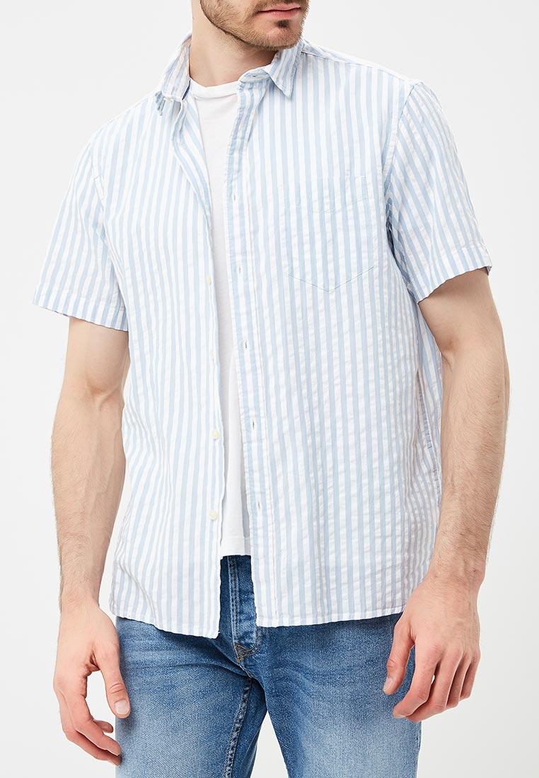 Рубашка с коротким рукавом Marks & Spencer T253260ME4