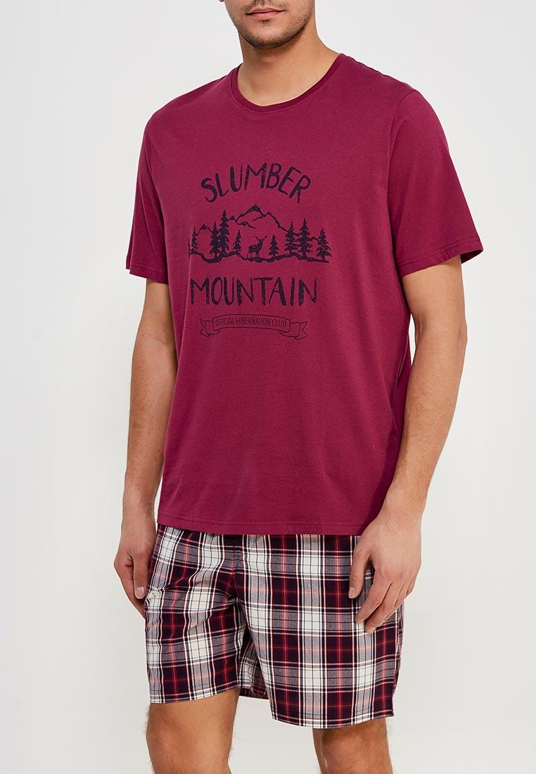 Пижама Marks & Spencer T072360HA4