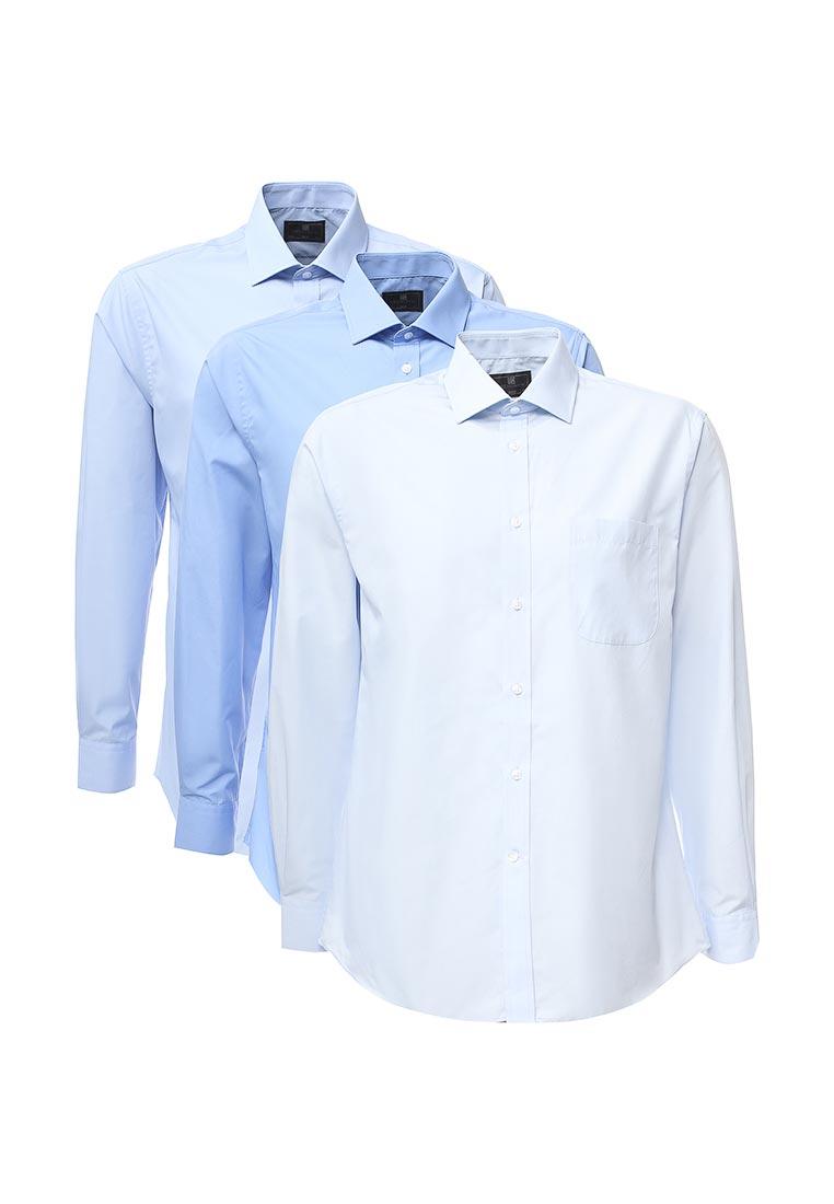 Рубашка с длинным рукавом Marks & Spencer T112311SE0