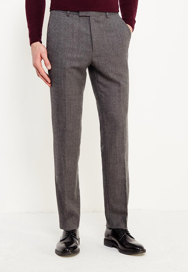 Мужские повседневные брюки Marks & Spencer T151254T0