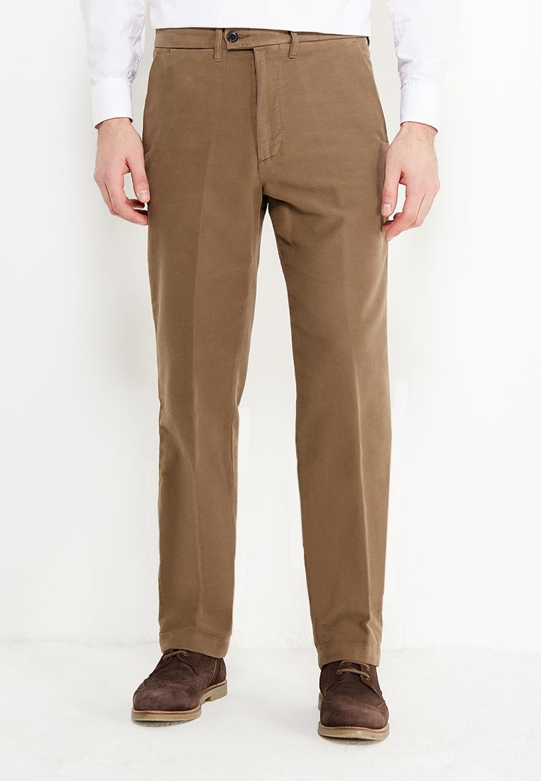 Мужские повседневные брюки Marks & Spencer T170421MAJ