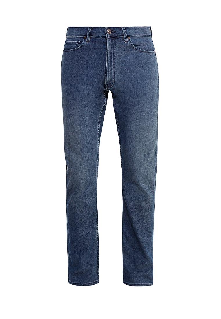 Мужские прямые джинсы Marks & Spencer T171339M
