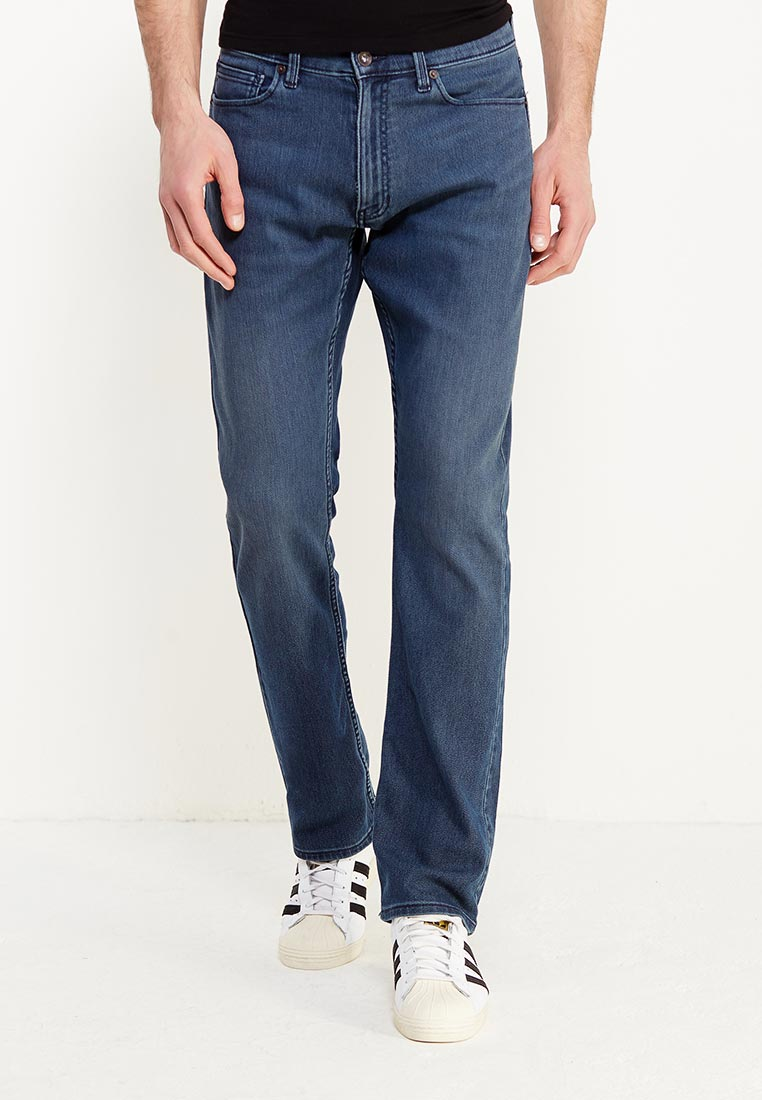 Мужские прямые джинсы Marks & Spencer T171339MQP
