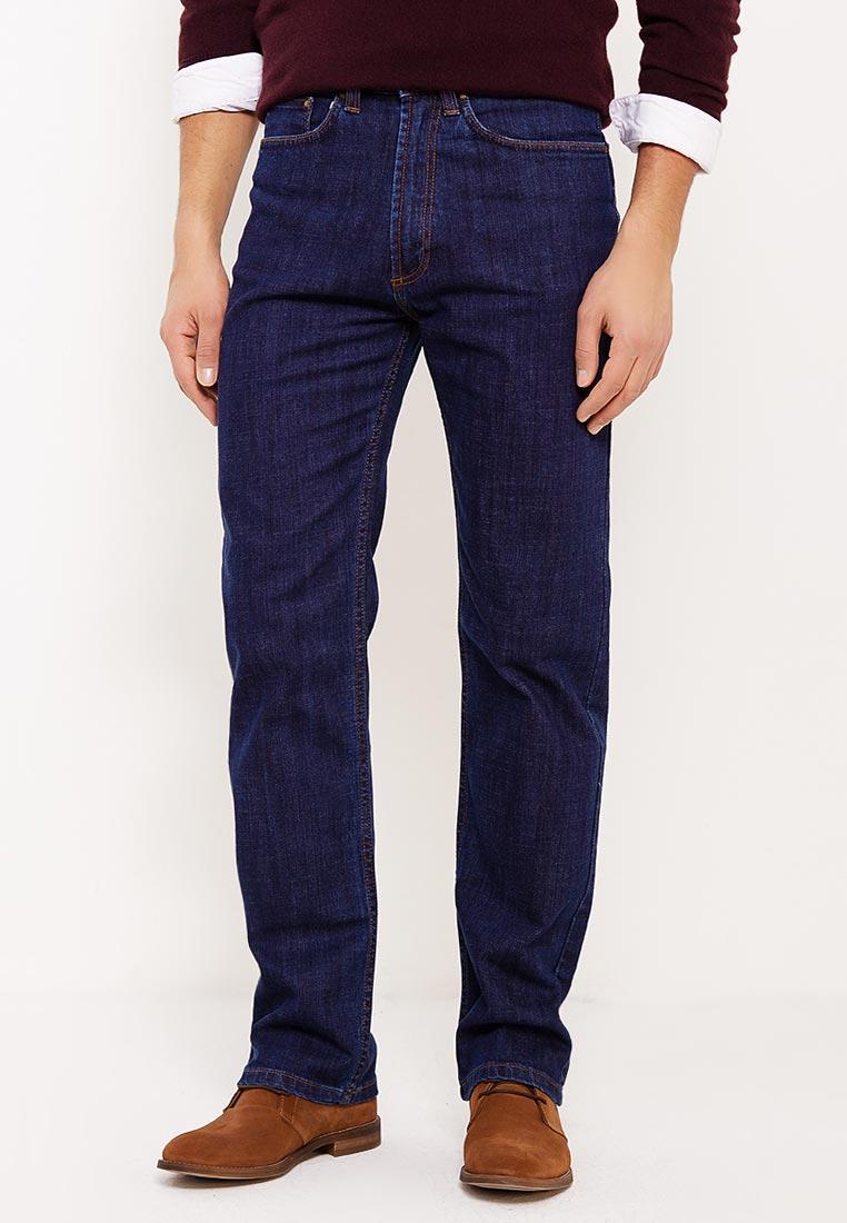 Мужские прямые джинсы Marks & Spencer T171344ME2