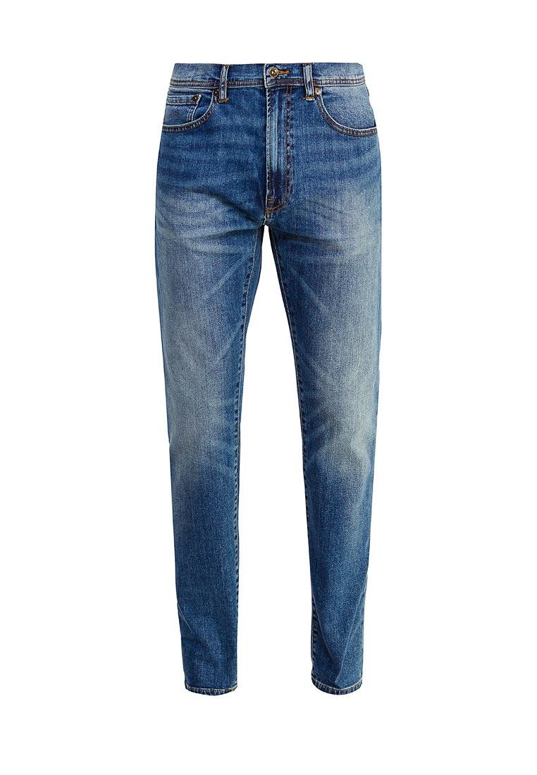 Мужские прямые джинсы Marks & Spencer T171377M