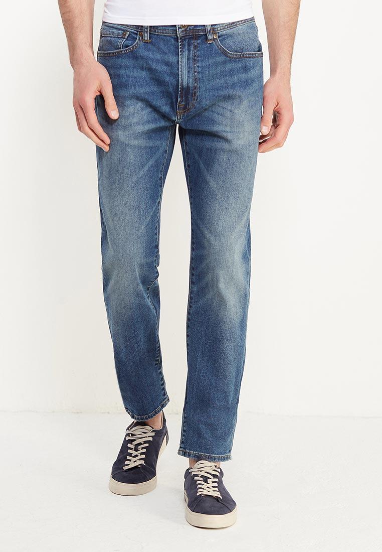 Мужские прямые джинсы Marks & Spencer T171377MNI