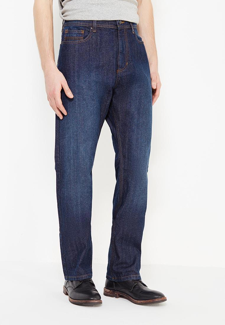 Мужские прямые джинсы Marks & Spencer T171613MXB