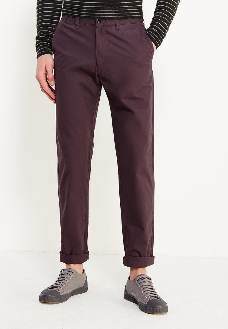 Мужские повседневные брюки Marks & Spencer T176373SVZ