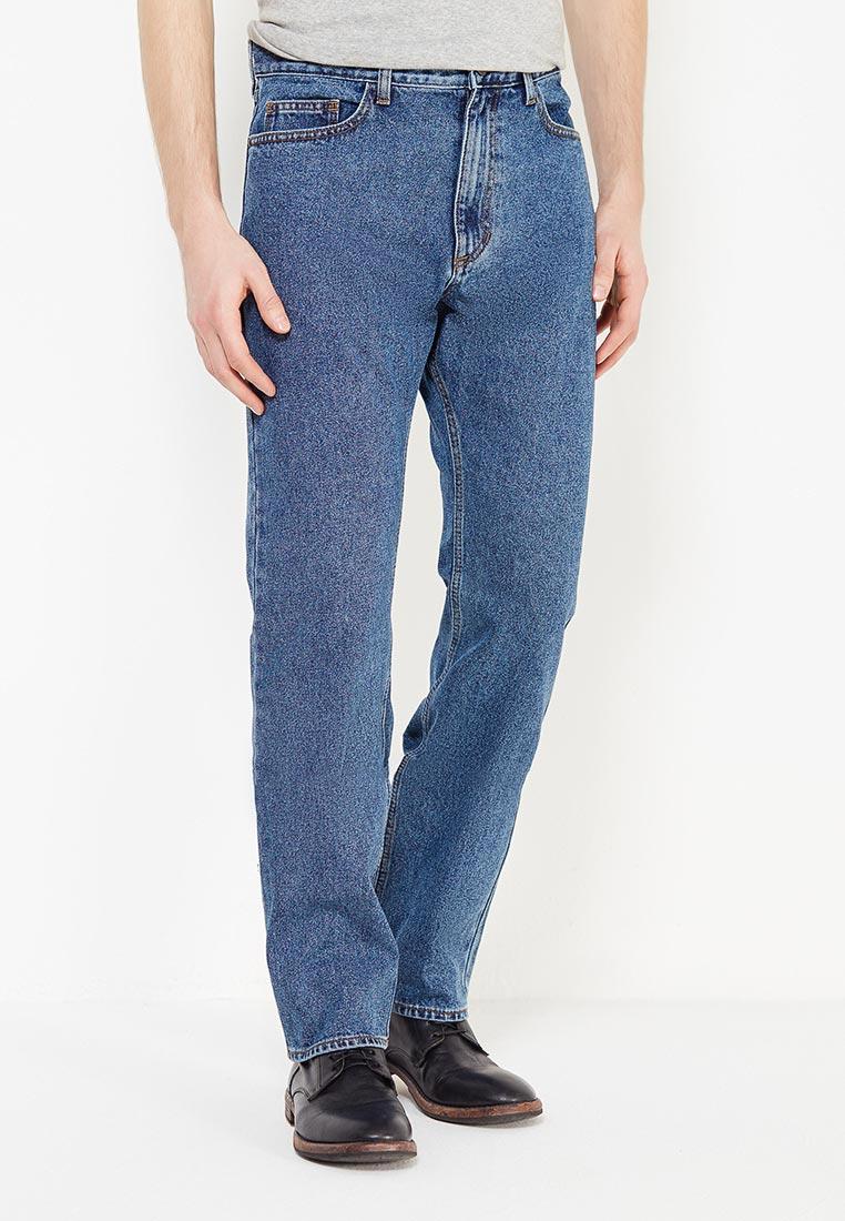 Мужские прямые джинсы Marks & Spencer T176523BJQ