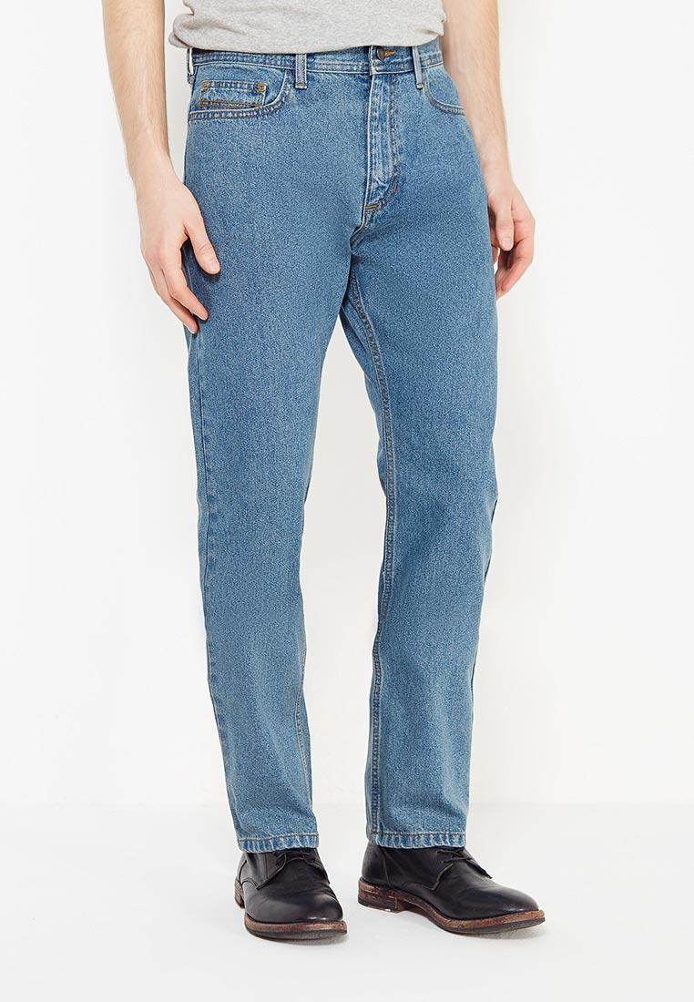 Мужские прямые джинсы Marks & Spencer T176523BNI