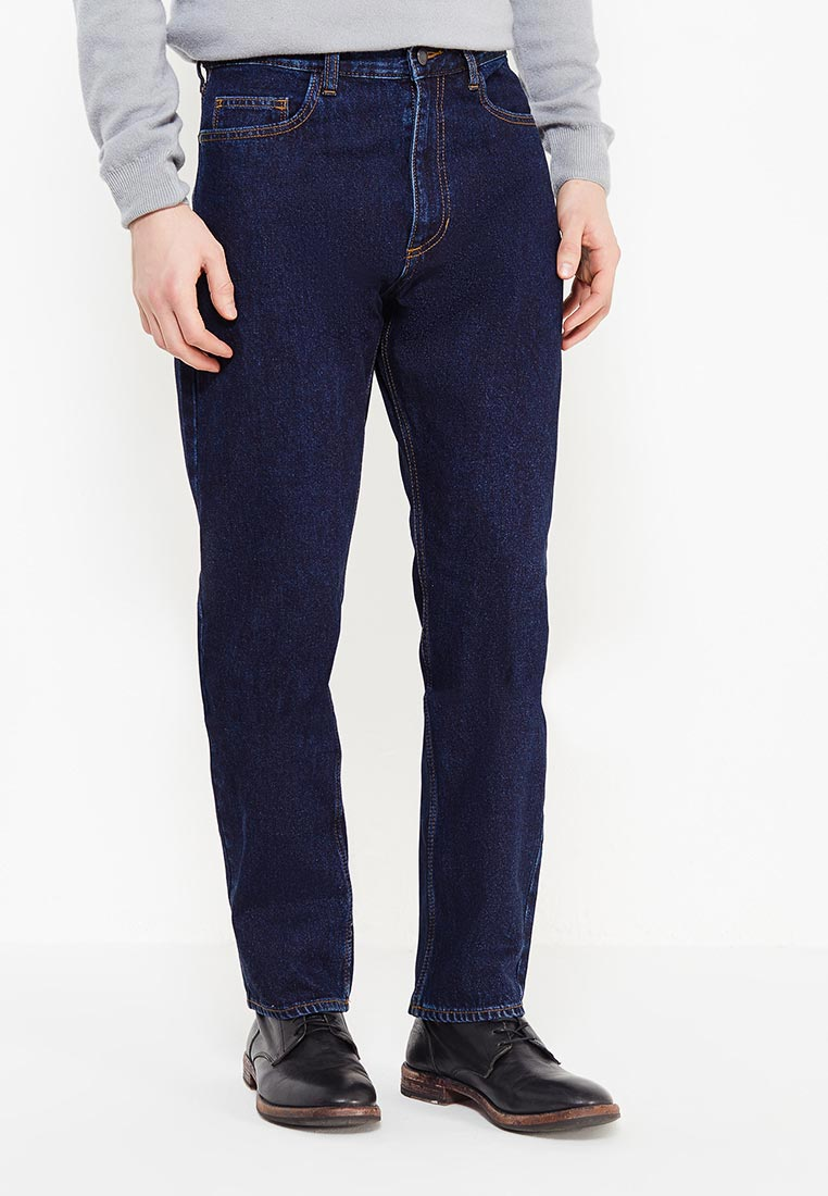 Мужские прямые джинсы Marks & Spencer T176523BQP
