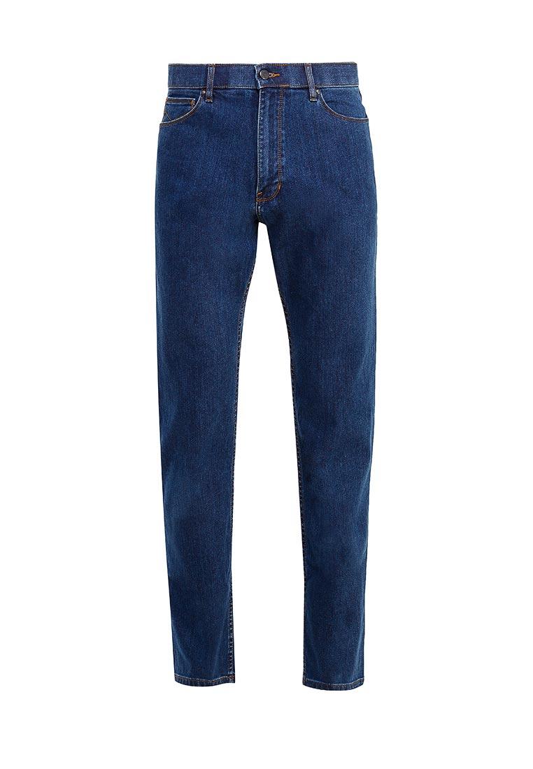 Мужские прямые джинсы Marks & Spencer T178450M