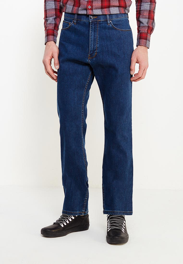 Мужские прямые джинсы Marks & Spencer T178450ME2