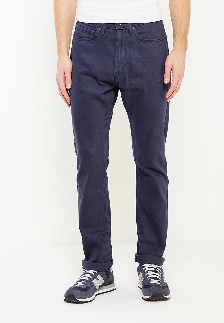 Мужские прямые джинсы Marks & Spencer T178450MF0