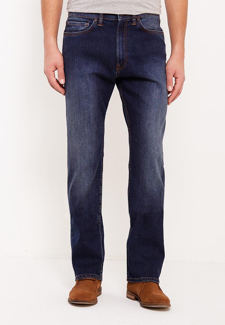 Мужские прямые джинсы Marks & Spencer T178450MNI