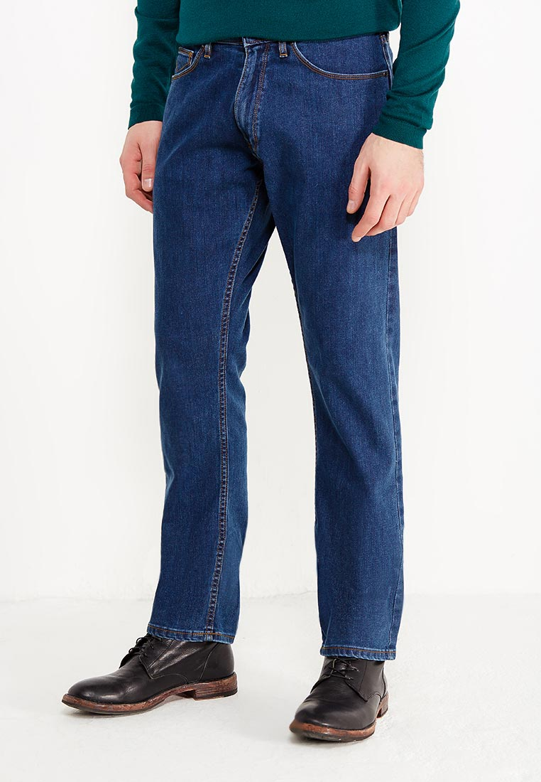 Зауженные джинсы Marks & Spencer T178453ME2