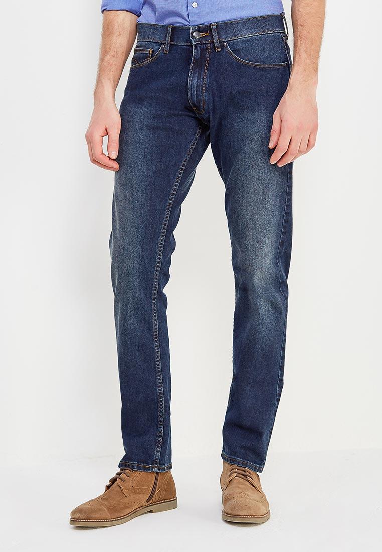 Мужские прямые джинсы Marks & Spencer T178453MNI