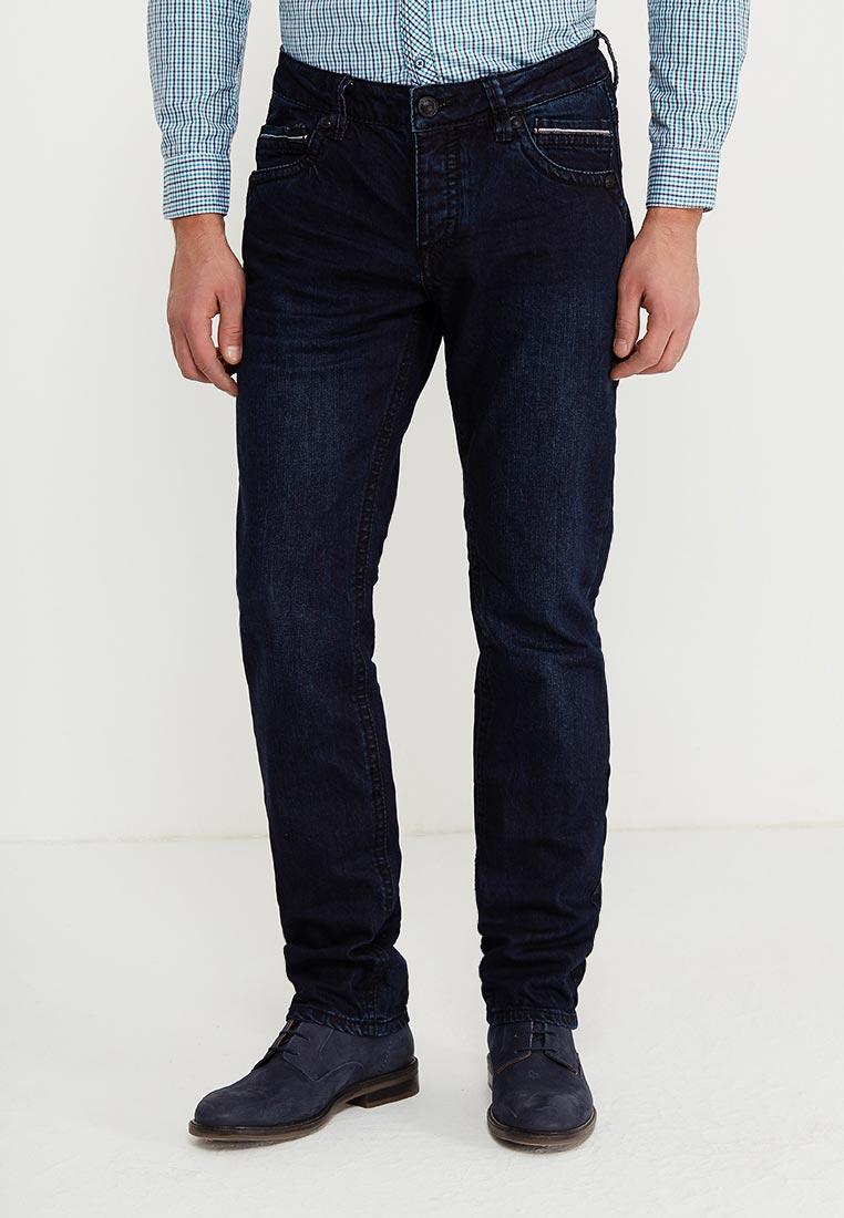 Мужские прямые джинсы Marks & Spencer T178453MXB