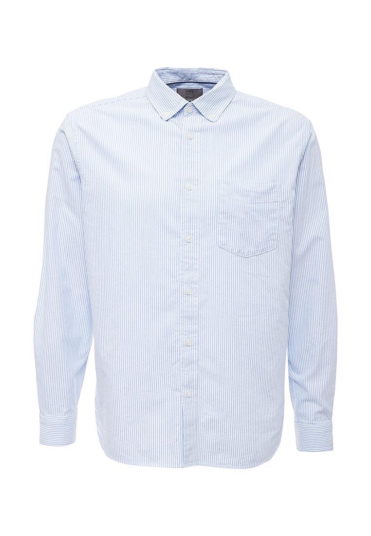 Рубашка с длинным рукавом Marks & Spencer T253202M