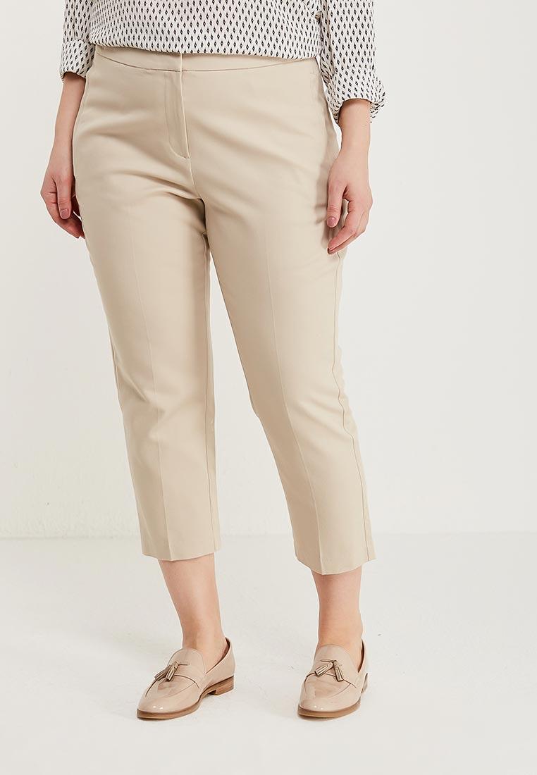 Женские зауженные брюки Marks & Spencer T595000XSS
