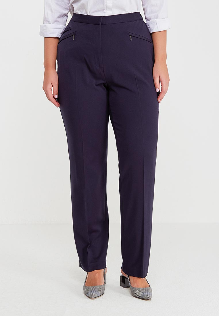Женские классические брюки Marks & Spencer T595497F3