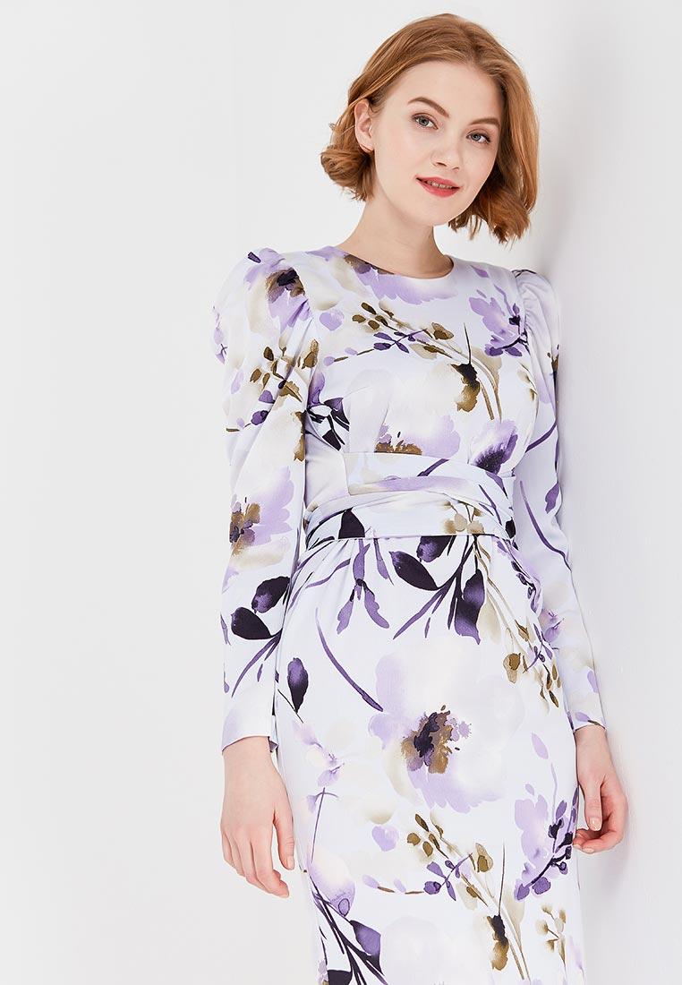 Платье-миди Marks & Spencer T428067TY8