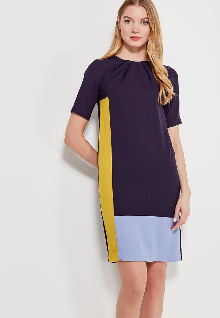 Платье-миди Marks & Spencer T428427F4