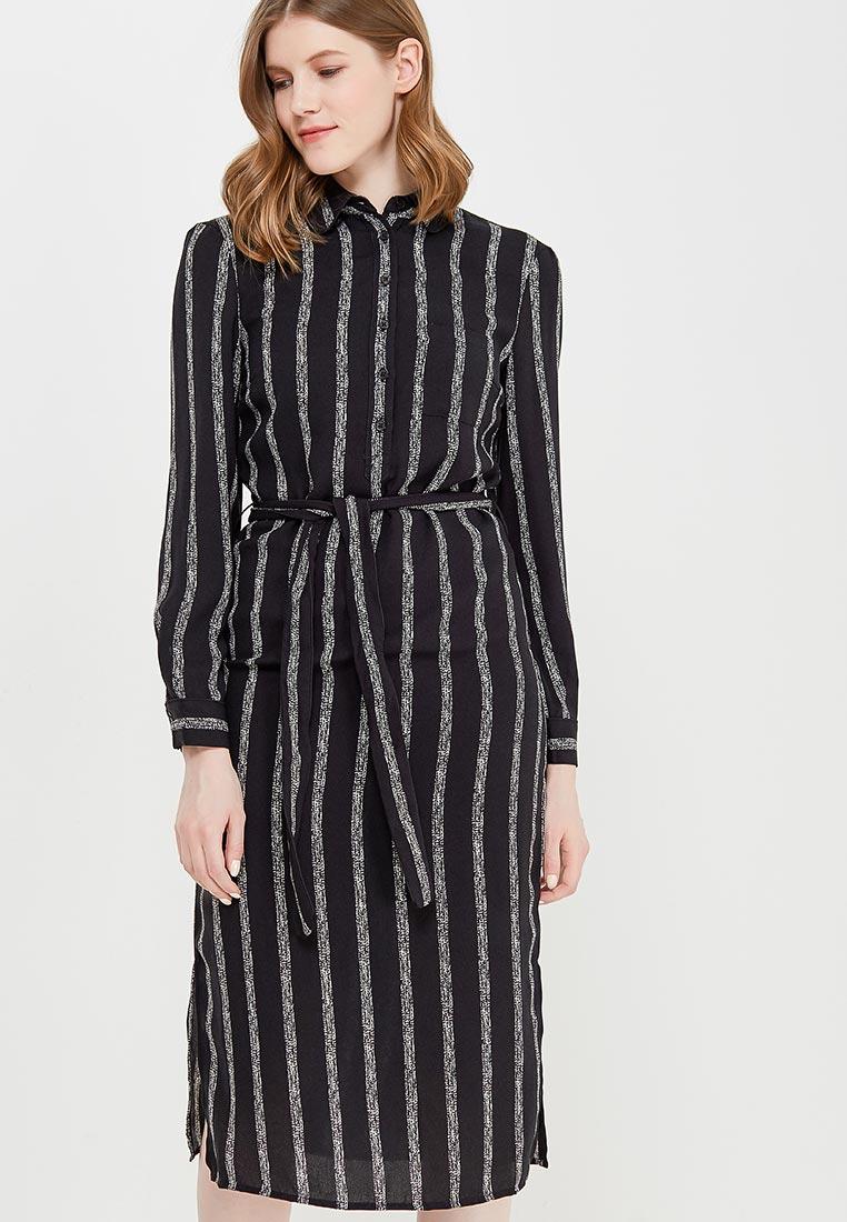 Платье-миди Marks & Spencer T428508XY8