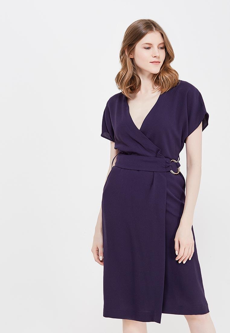 Платье-миди Marks & Spencer T428974F0