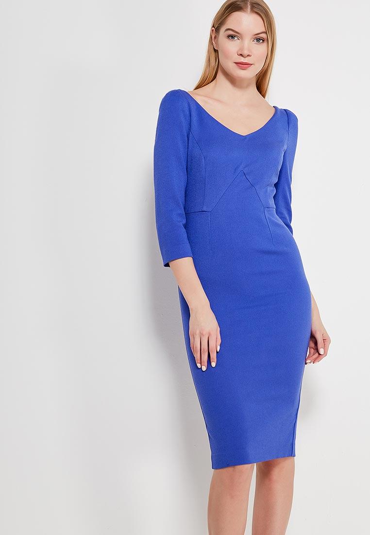 Повседневное платье Marks & Spencer T599102DE0