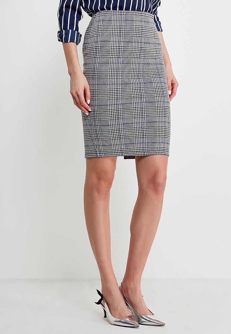 Узкая юбка Marks & Spencer T592915ST4