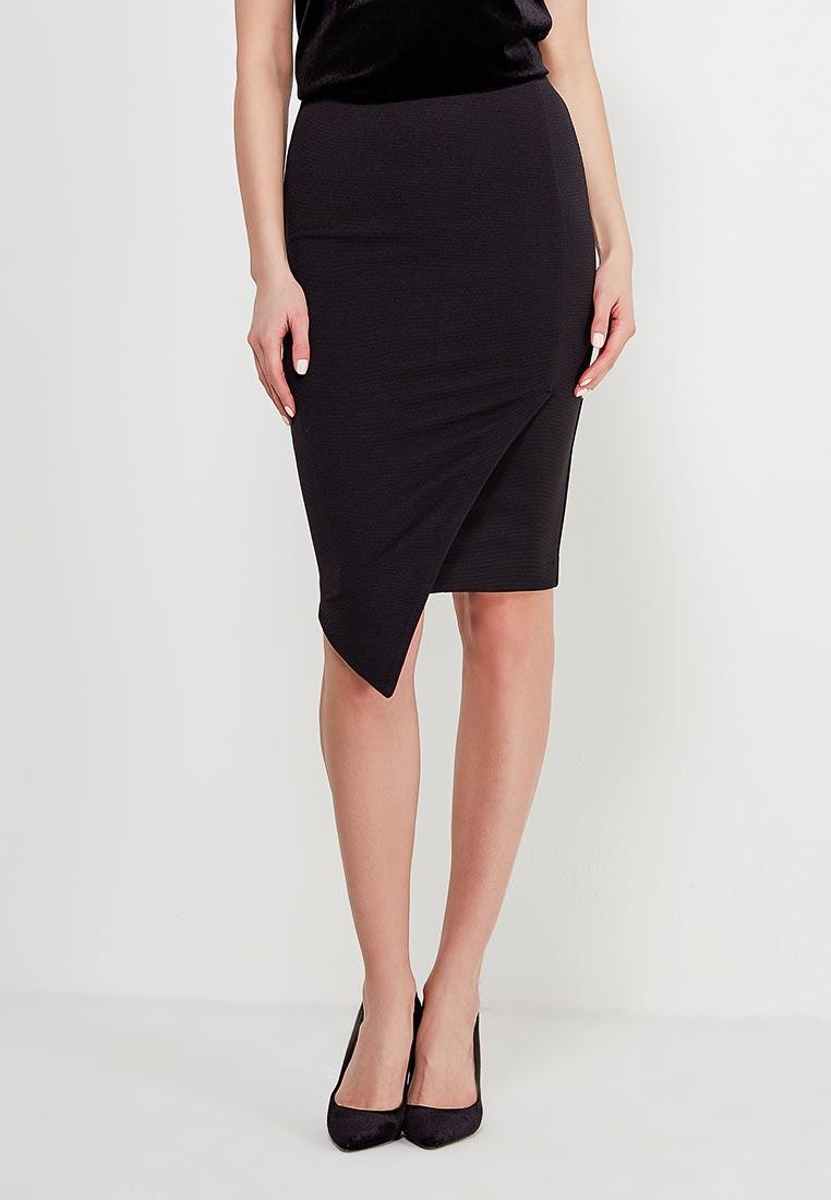 Узкая юбка Marks & Spencer T594509Y0