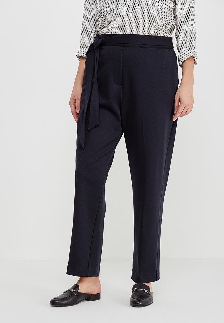 Женские зауженные брюки Marks & Spencer T595605Y0