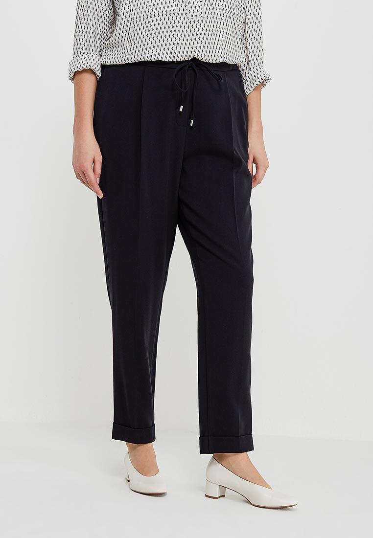 Женские зауженные брюки Marks & Spencer T596593Y0
