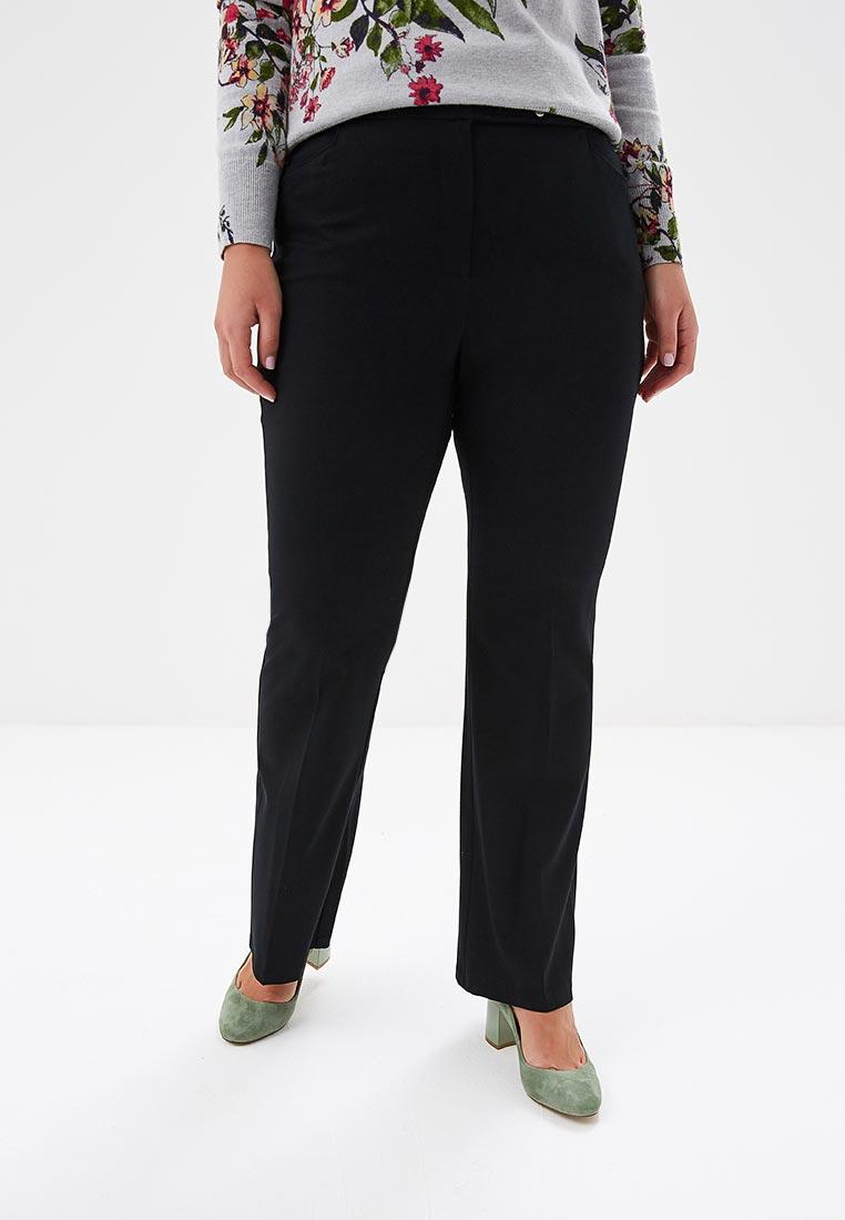 Женские прямые брюки Marks & Spencer T596615Y0