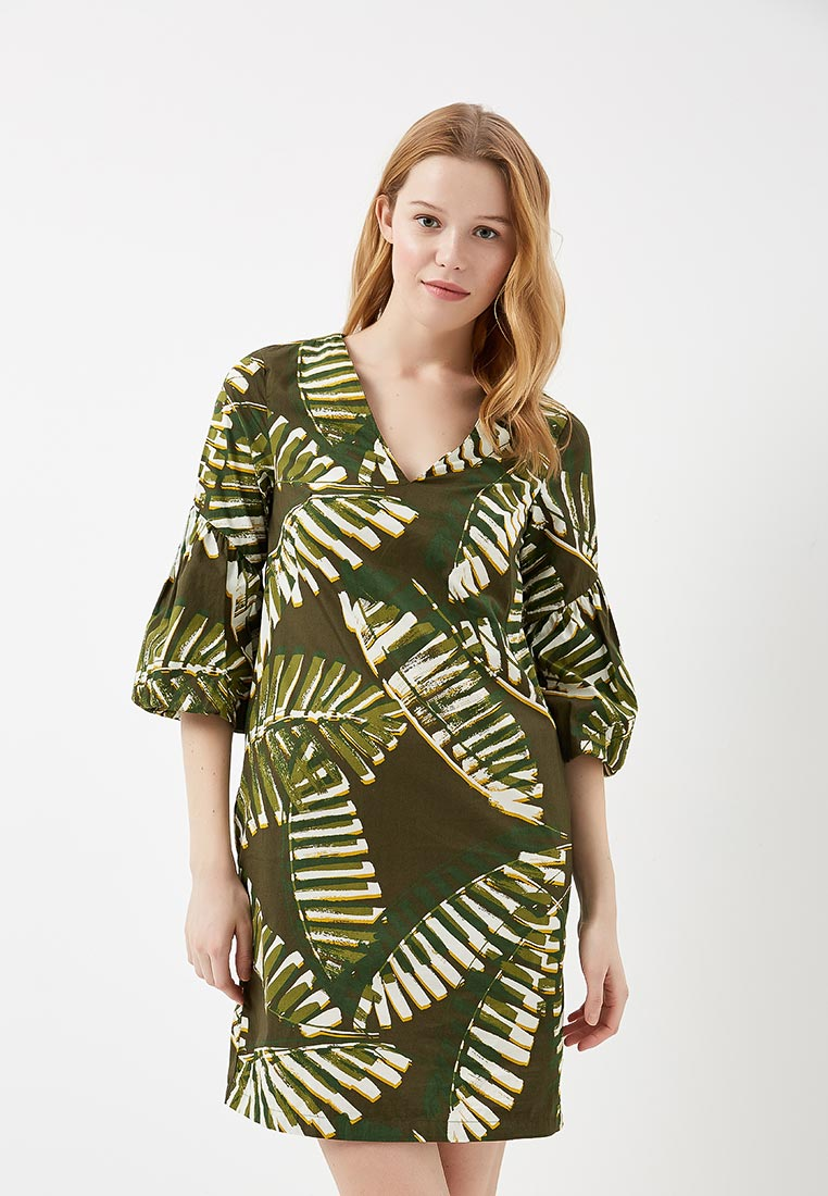 Повседневное платье Marks & Spencer T428453J4