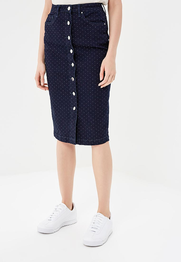 Миди-юбка Marks & Spencer T579446UXB