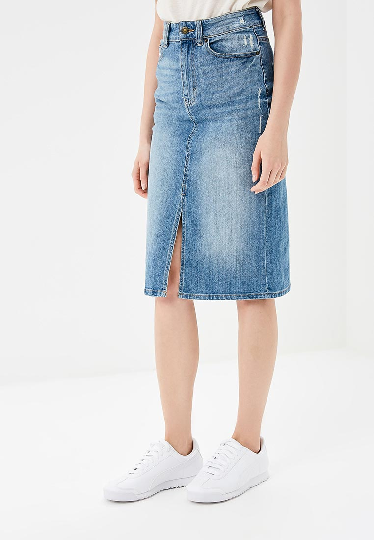 Миди-юбка Marks & Spencer T579496XA