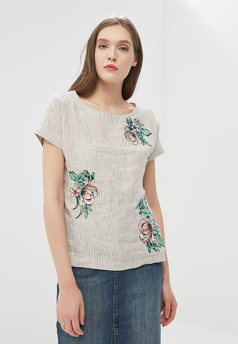 Блуза Marks & Spencer T431168GX