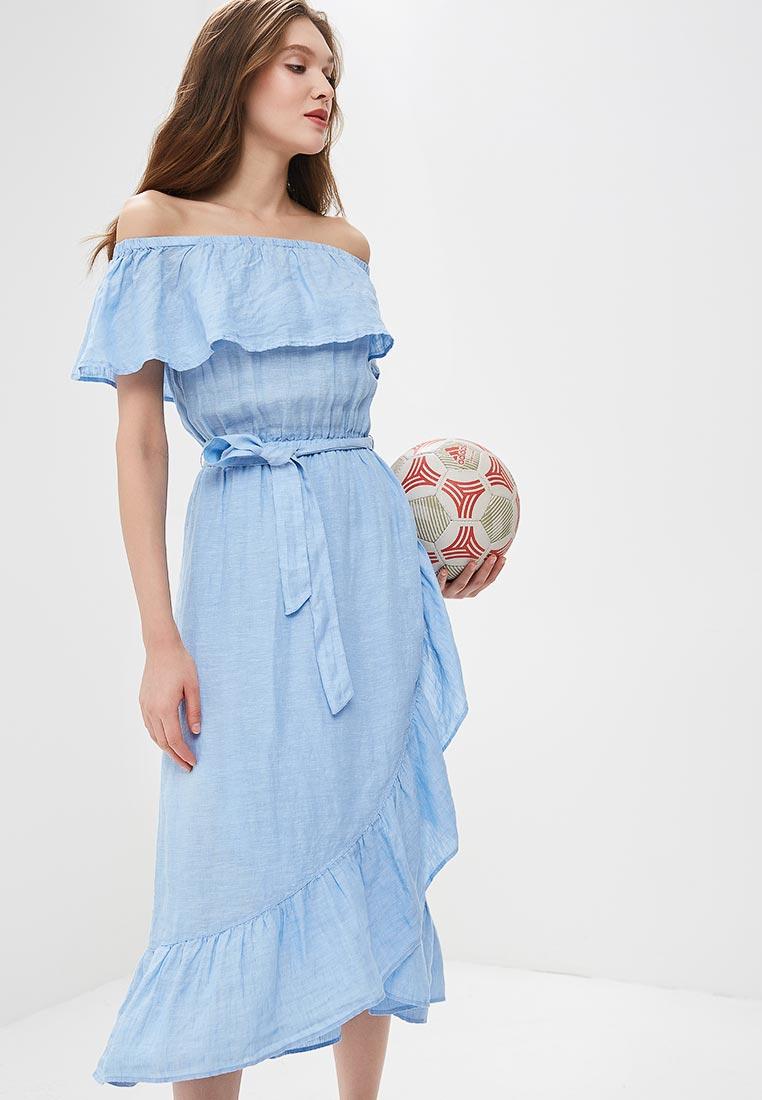 Платье-миди Marks & Spencer T428789SA