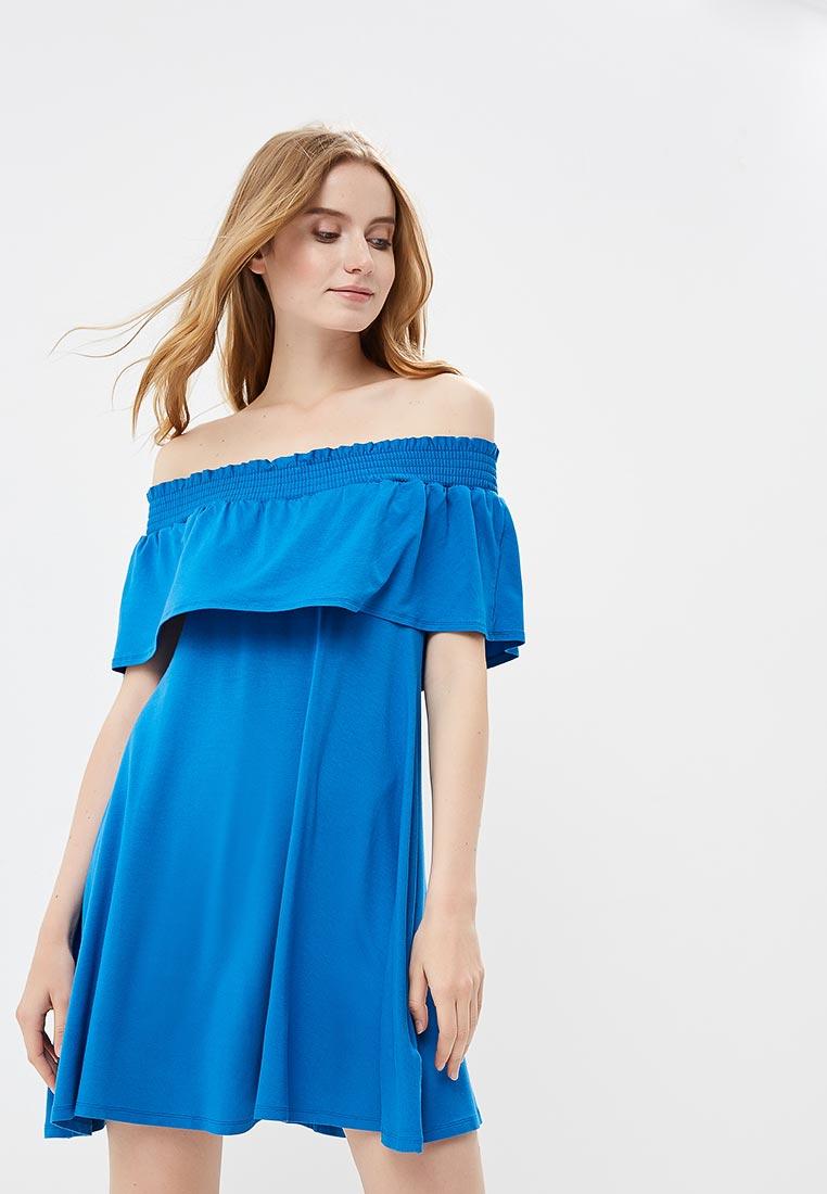 Платье-миди Marks & Spencer T428796E5